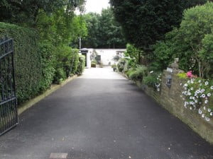 Westfield Kennels & Cattery, Otley - Entrance