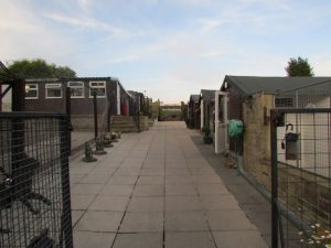 The Kennels At Westfield Farm
